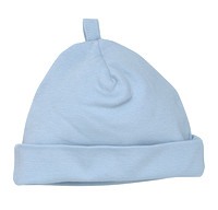 I2-254 Scull Hat Ice Blue