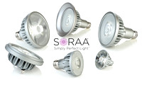 SORAA LED LIGHTS