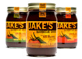 Jake's Barbeque Sauce