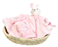 GS-1262 Cottontail Gift Set Basket